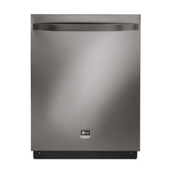 LG STUDIO - Top Control Dishwasher (LSDF9969BD)