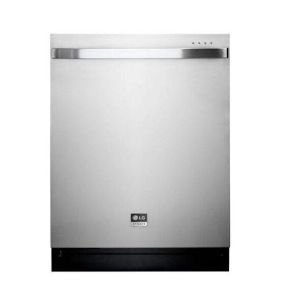 LG STUDIO - Top Control Dishwasher with Flexible EasyRack™ Plus System (LSDF9962ST)