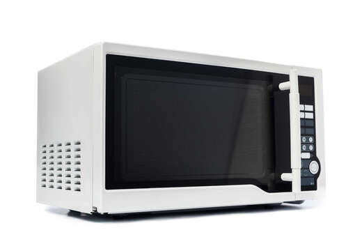 lg open box microwave